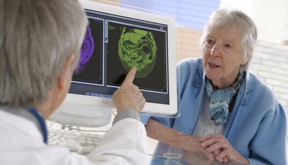 уход за больными альцгеймер