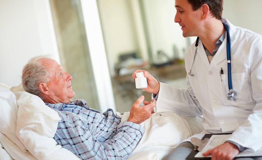 уход за больными после инфаркта