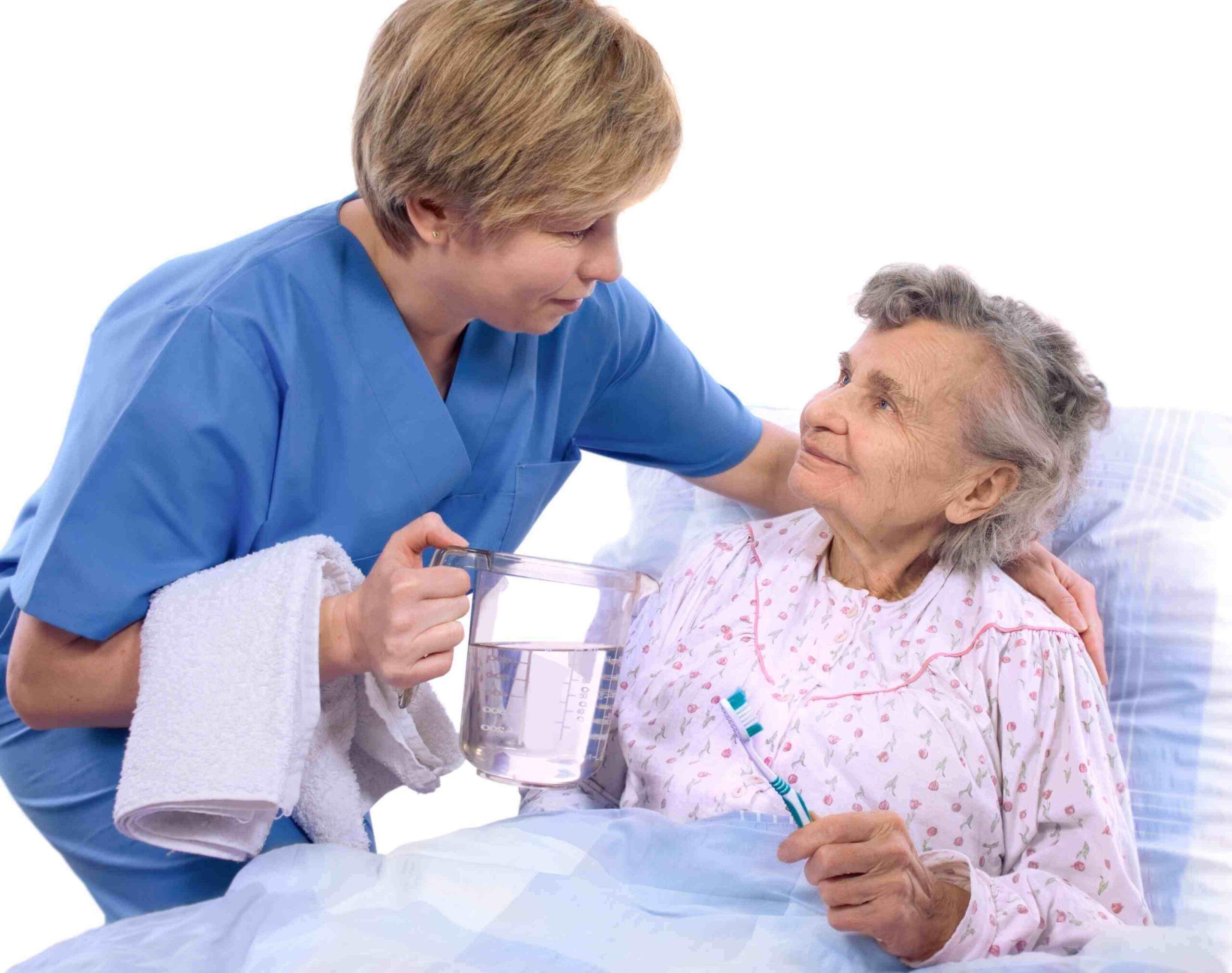 уход за онкологическими больными