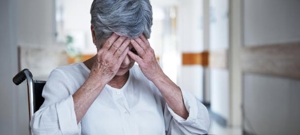 болезнь Пика симптомы у престарелых людей