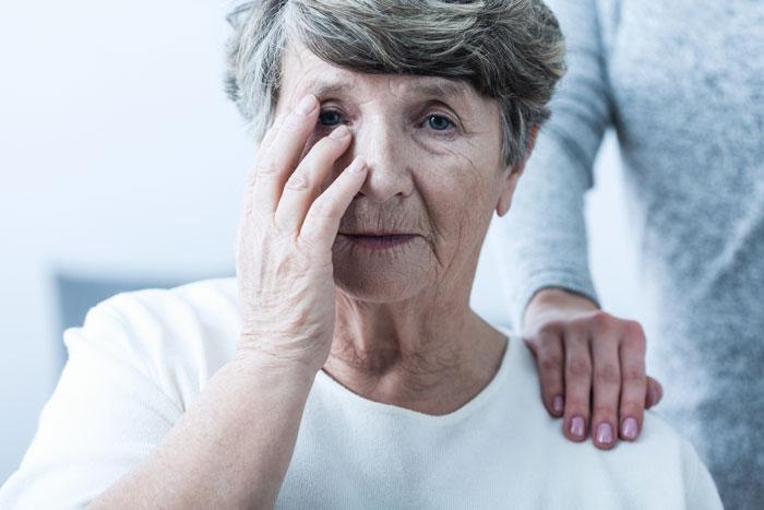 пансионат для престарелых с болезнью пика