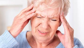 шум в голове и ушах у пожилых