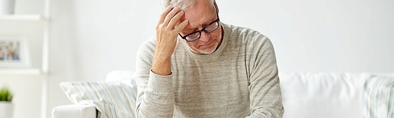 шум в голове у пожилых